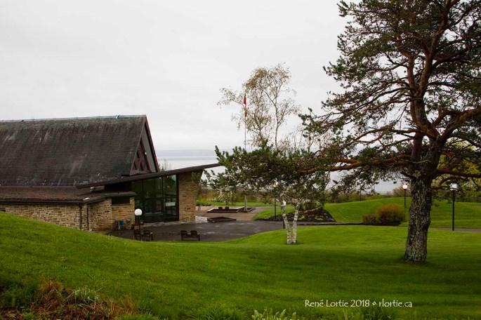 Site historique national Alexander-Graham Bell