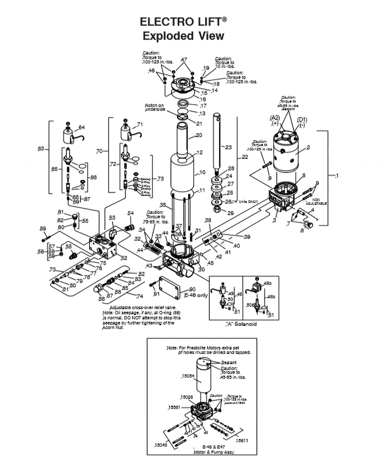 Meyer E68 Wiring Diagram