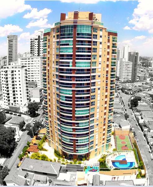Ed. Brasília Advanced – EBI