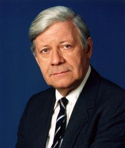Offene Worte unseres Altbundeskanzlers Dr. Helmut Schmidt zum IPCC