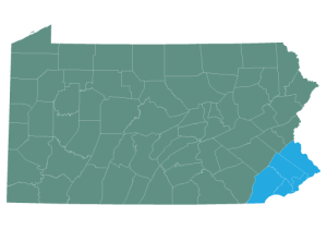 rls pa counties - rls-pa-counties