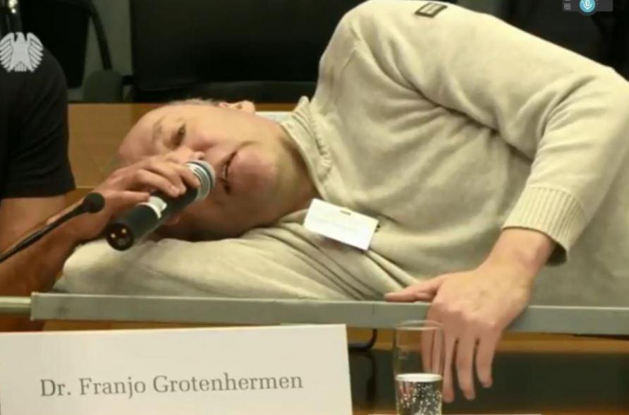 Dr. Franjo Grotenhermen