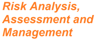 Risk analysis assessment and management