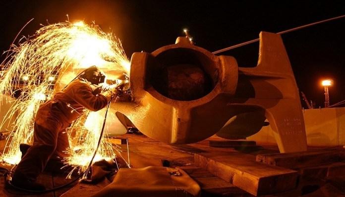 welding fire safety
