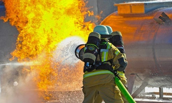 Fighting Fire of Pesticides
