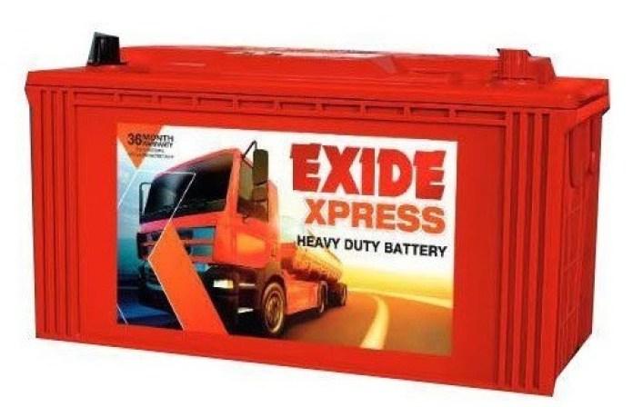 Crane battery