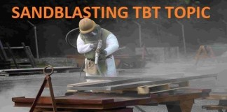Sandblasting Safety