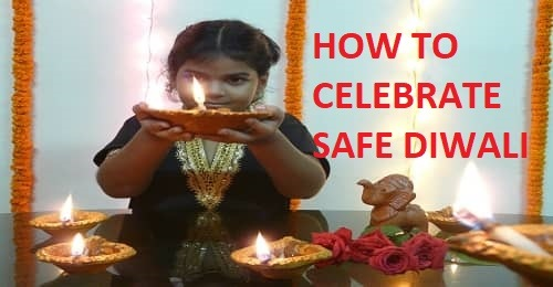 Fire safety for diwali