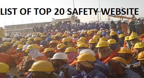 How many safety website in the world