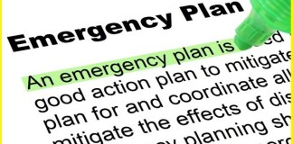 Chemical Accident Emergency Planning