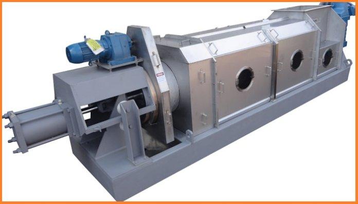 Power Press machine guard