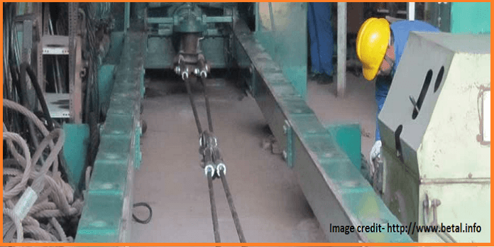 Load testing of lifting sling, Proof testing of lifting equipment