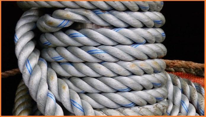 Fiber rope