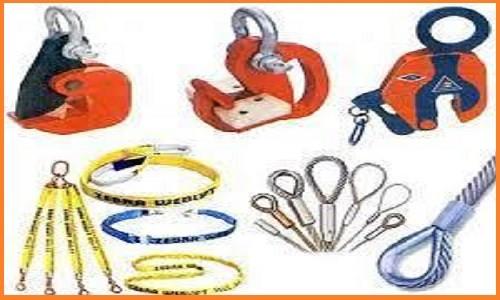Lifting tools safety