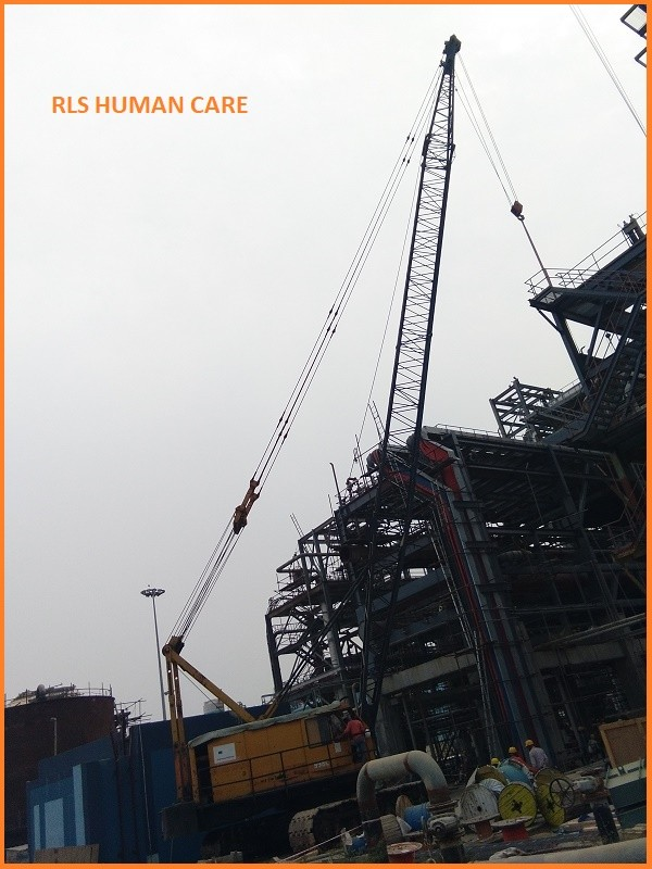 Mobile crane safety and inspection