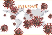 Novel Coronavirus(COVID-19) outbreak live Updates