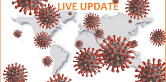 Novel Coronavirus(COVID-19) outbreak live Updates