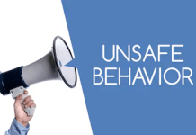 Behavioral based safety