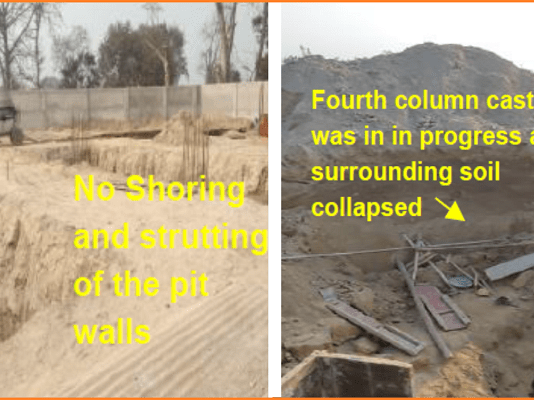 Fatal Accident Case Study
