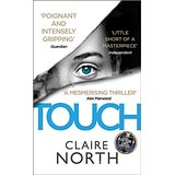 Touch, by Claire North