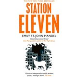 Station Eleven by Hilary St John Mandel