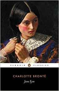 Jane Eyre - a book like Pride and Prejudice