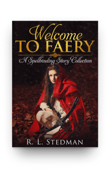 Welcome to Faery