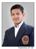 6. Mr. Vaibhab Karale B.Sc.II Colour Coat in Weight Lifting