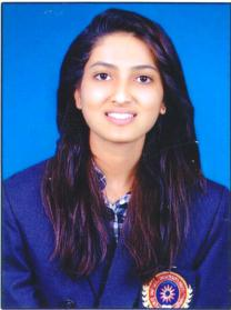 8. Ms. Vaishanavi Wane B.Sc.I Colour Coat in Baseball