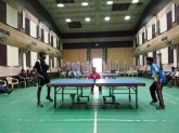 Inter Collegiate Table Table University Level Tournament