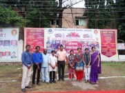 Youth Festival Team, Chikhali