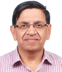DR. RAJIV GAWAI, Senior Professor & Chair, Department of Theoretical Physics, J. C. Bose Fellow, Dept. of S & T, Govt. of India