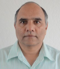 Prof. Shriram Shastri, Professor in Physics University, California