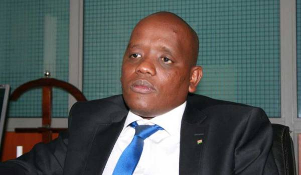 Dennis Itumbi loses PSCU job as Post Rendered Redundant