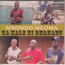 Msondo Ngoma Music Band