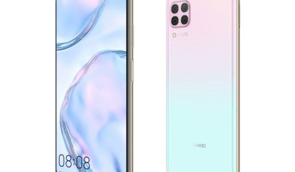 Huawei Nova 7i now available; Pre-order in Kenya