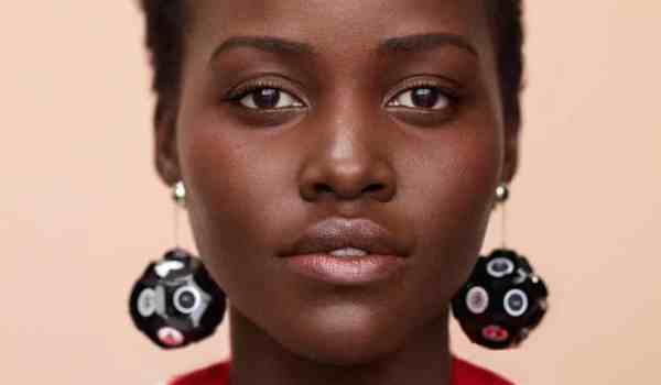 Lupita Nyong'o: Inspiring actress proudly gets 1st Emmy Awards nomination