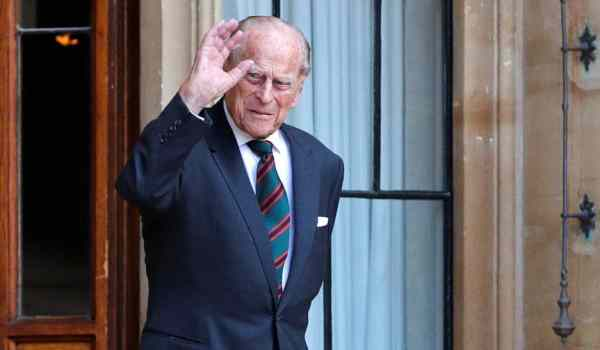 Prince Philip, husband of Queen Elizabeth( ii) will be buried on Saturday.