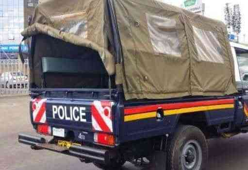 Form four student killed by her boyfriend over suspected love triangle.