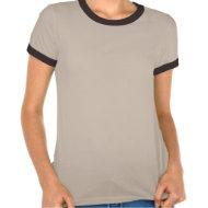 Women's Plain Pirate T-shirt