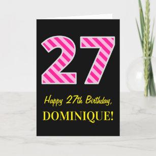 27 Geburtstag Karte Marienkafer Betrunken Geburtstagsspruche Welt