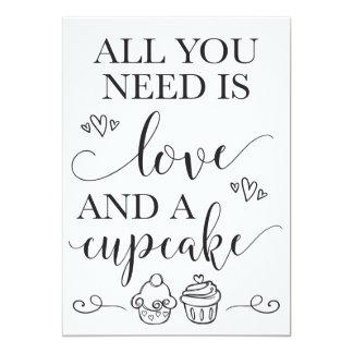 Download Cupcake Bridal Shower Invitations & Announcements   Zazzle CA