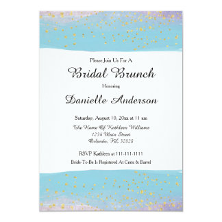 Bridal Shower Invitations Amp Announcements Zazzle CA