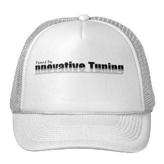 Innovative Tuning Hat