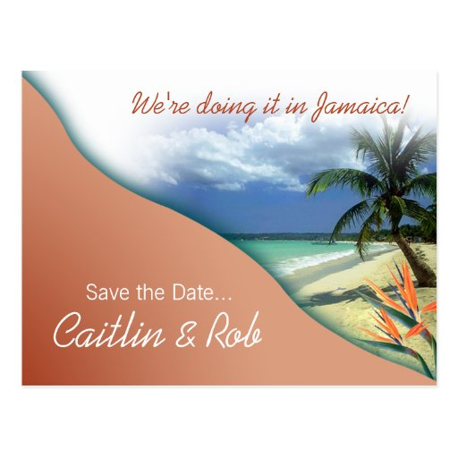 Create Save Date Postcards Online
