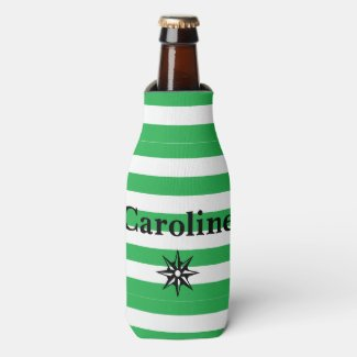 Personalized Custom Bottle Cooler