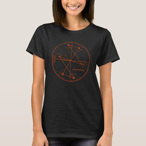 Stereokroma Vectorscope T-Shirt
