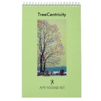 TreeCentricity Calendar