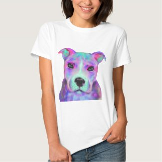 Updated Funky Pit Bull Tee Shirts