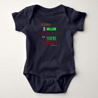 Baby Brain Cells Infant Creeper